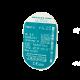 Контактни лещи за очи с диоптър Ultra (1 леща) на Bausch&Lomb