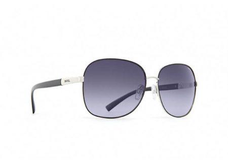 INVU Дамски слънчеви очила с поляризация B1416A - Сребърна рамка и лилави градиент стъкла