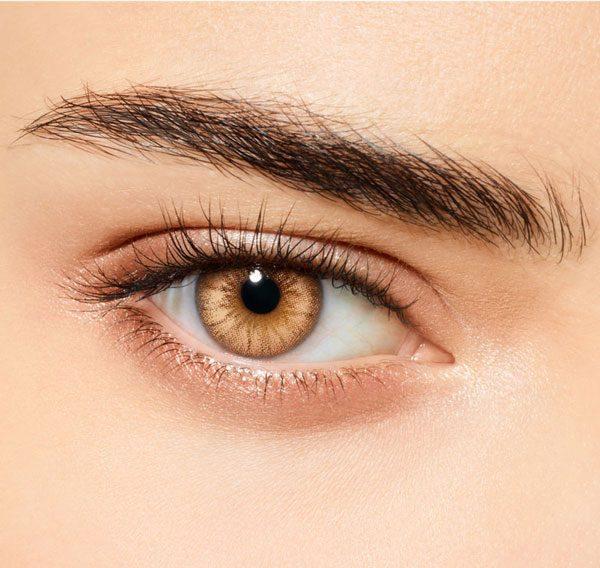 DESIO - Цветни лещи за очи - Cappuccino (Капучино)