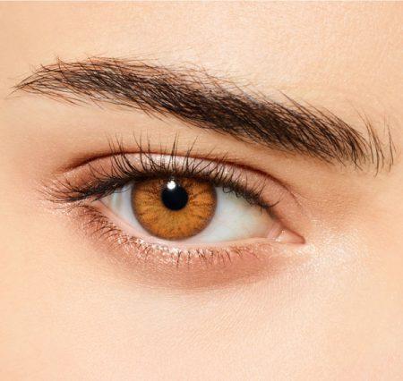DESIO - Цветни лещи за очи - Espresso (Еспресо)