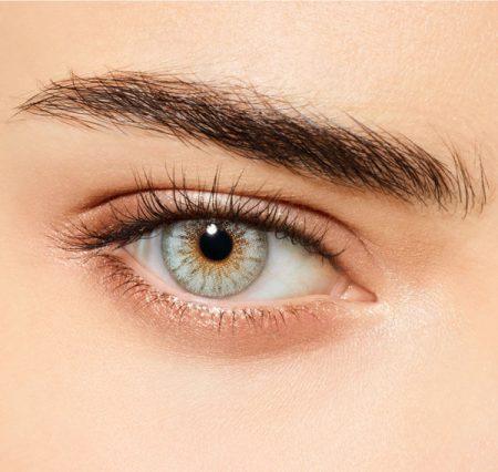 DESIO - Цветни лещи за очи - Mint Touch (Ментово докосване)