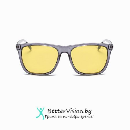 Очила за нощно шофиране – Сиви