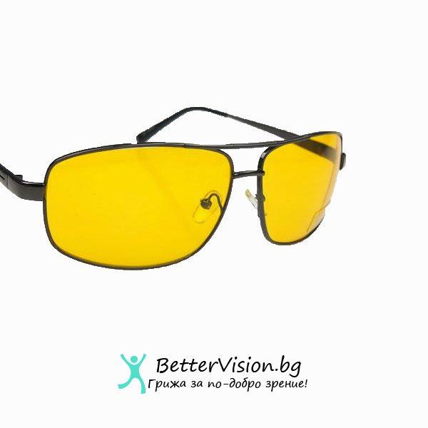 Черни очила за шофиране