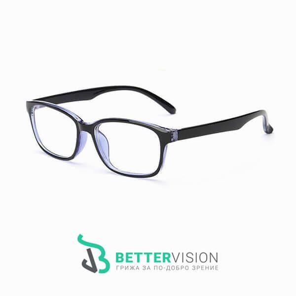Очила за компютър – Travel Smart – Black
