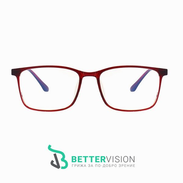 Очила за компютър - Business Professional - Бордо