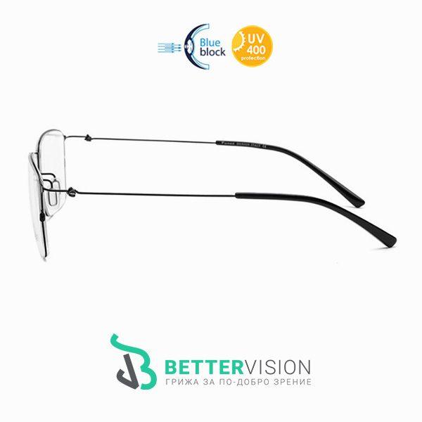 Очила за компютър от титан