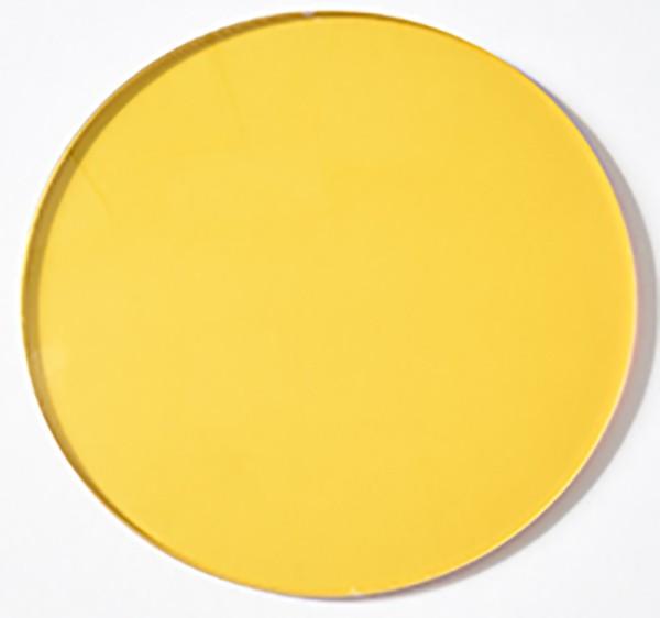 Жълти стъкла за шофиране