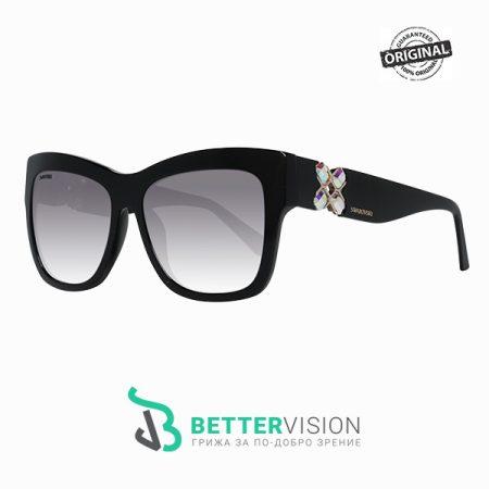 Слънчеви очила Swarovski SK0141-5401B