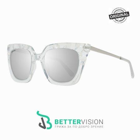 Слънчеви очила Swarovski SK0150-5026C