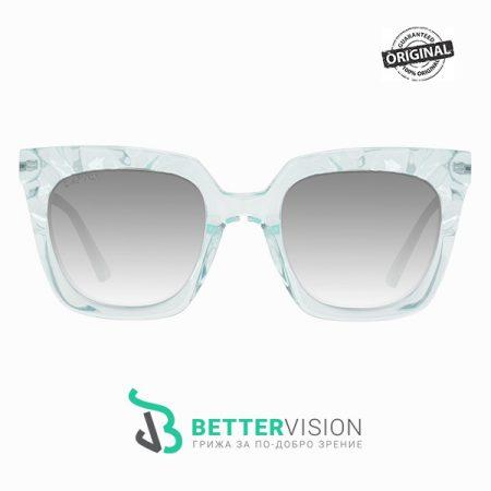 Слънчеви очила Swarovski SK0150-5093B