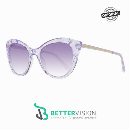Слънчеви очила Swarovski SK0151-5178Z