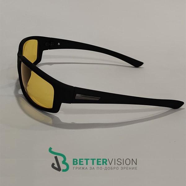 жълти очила за нощно шофиране Night Drive