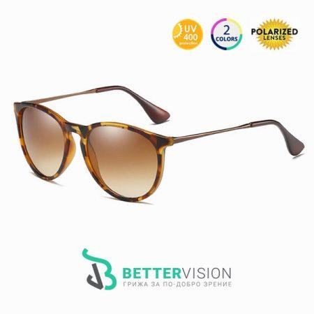 Слънчеви очила Riley Хавана