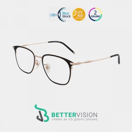 Титаниеви Очила за компютър - Nova